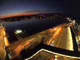 Webcam - Stadsgården, Djurgården, Stockholms hamninlopp